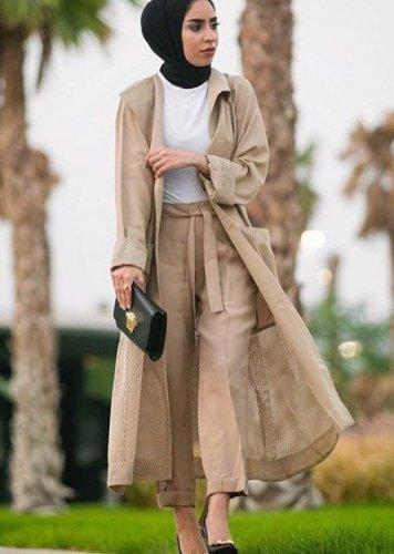10 Model Baju Muslim 2018 Terbaru Dan Tips Memilih Baju Muslim Yang Berkualitas