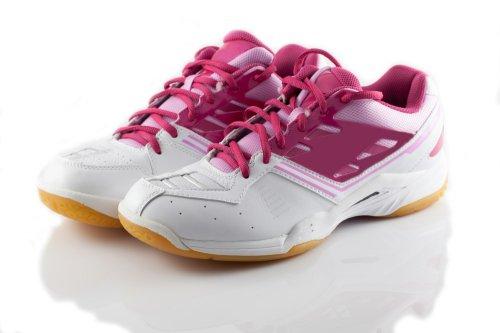 Ini Dia Cara Praktis Memilih Sepatu Badminton Yang Benar Dan 21