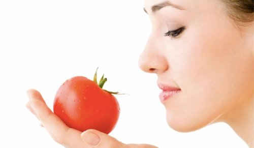 manfaat tomat untuk kesehatan