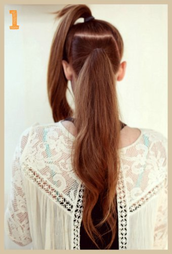 10 Rekomendasi Gaya Ikat Rambut Wanita Yang Cantik Dan Mudah Dipraktikkan