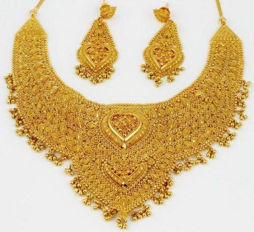Foto Perhiasan India | Galery Cantik