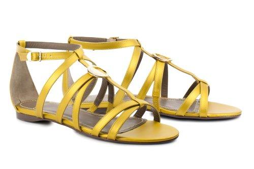 Sandal Wanita Model Sandal Lebaran Tahun Ini 97