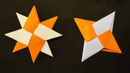 Percantik Ruangan Dengan 11 Hiasan Origami Cantik Yang Bisa Kamu