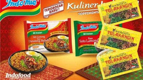 Sukses Mendunia Inilah 13 Produk Indonesia Yang Menembus Pasar