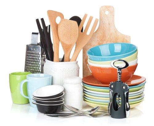 Tak Perlu Mahal 8 Jenis Peralatan Dapur Murah Meriah Ini Bisa