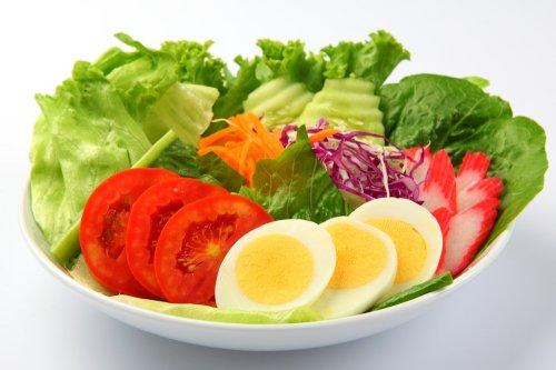 12 Makanan Rendah Lemak Yang Bisa Membuat Tubuh Langsing Dan