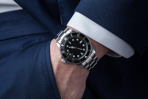 Jenis Jam Tangan Pria Sesuai Fungsi dan Tampilannya