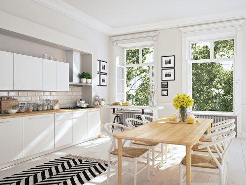 Miliki Dapur Cantik Dengan 9 Dekorasi Dapur Yang Unik Ini