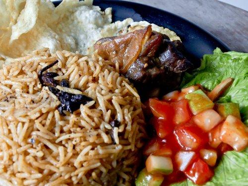 11 Makanan Arab Berikut Ini Dijamin Akan Membuatmu Ketagihan