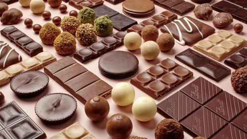 101 Gambar Aneka Olahan Coklat Terbaik