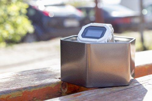 Gaya Sporty Makin Oke dengan Jam Tangan Pria Casio G-Shock b18e955574