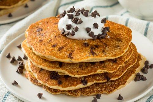 10 Rekomendasi Makanan Simpel Yang Pengolahannya Tidak Memakan