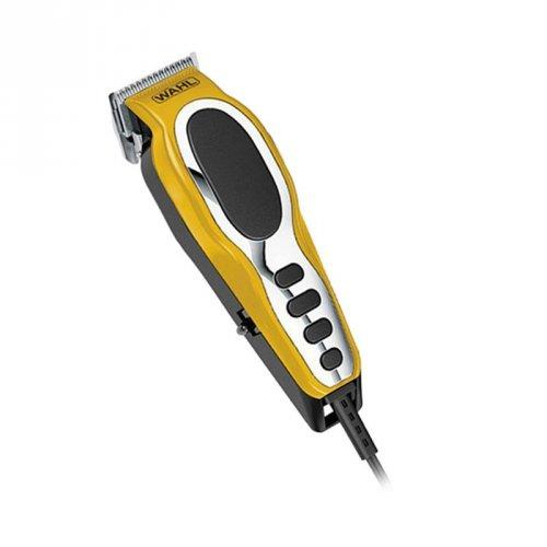 Wahl 79111-1616 Close Cut Pro Clipper in Handle Case Alat Cukur - Kuning 7446249b93