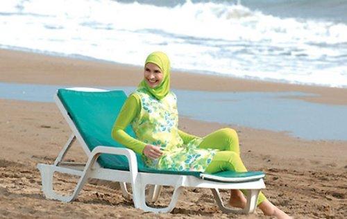Cantik Dan Modis Saat Berenang Dengan 9 Rekomendasi Baju Renang ... 2b813cc0e0