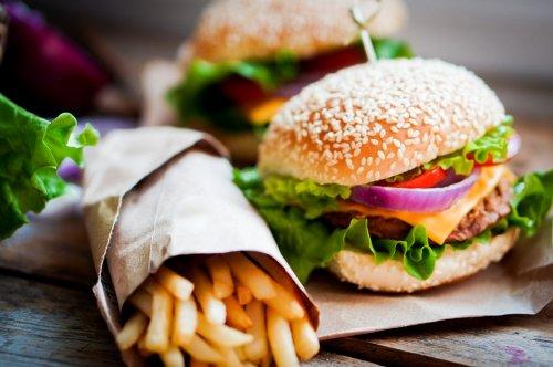 9 Rekomendasi Makanan Cepat Saji Yang Sehat Murah Dan Aman