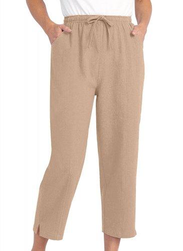 Intip 10 Model Celana yang Cocok untuk Kamu Si Tubuh Pendek ac7504574a