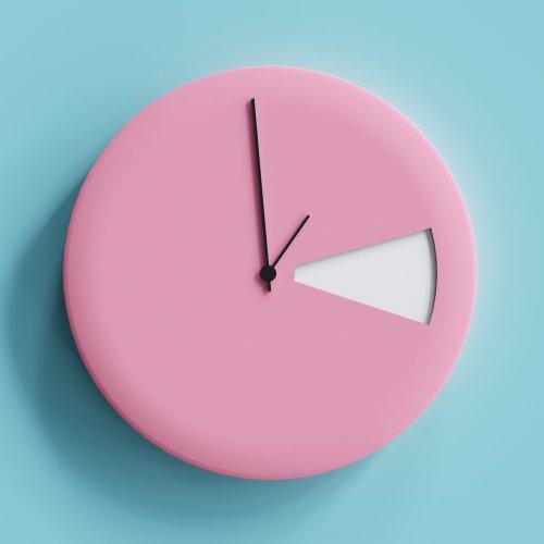 Jam Unik Bisa Disesuaikan dengan Dekorasi Ruangan a554d9c808