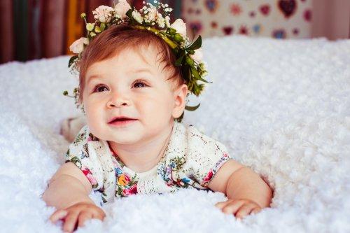 Ingin Bayi Perempuan Anda Makin Cantik Dan Menggemaskan Ini Dia 9 Rekomendasi Baju Bayi Perempuan Yang Imut Dan Lucu