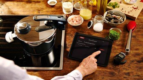Masak Makin Mudah Dan Cepat Dengan 8 Koleksi Peralatan Dapur Modern