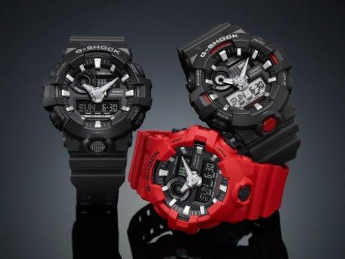 Model Jam Tangan Pria Casio G-Shock yang Bisa Dijadikan Pilihan af884dac9a