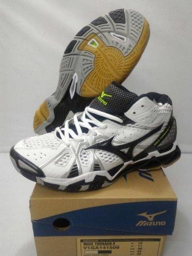 9 Pilihan Sepatu Volly Mizuno Keren dan Trendi di 2018 60348ea14a