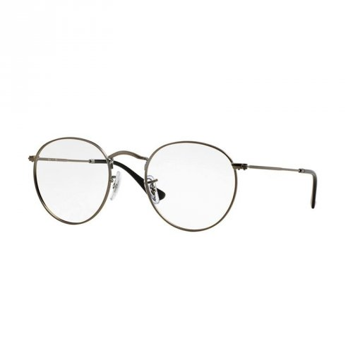 10 Pilihan Kacamata Bulat Wajib Coba untuk Kamu Tampil Keren (2018) 77ea42fb57
