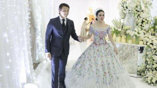Jangan Asal Pilih Gaun Pengantin 9 Rekomendasi Desainer Baju Pengantin Asal Indonesia Ini Punya Konsep Yang Unik Untuk Gaun Pernikahanmu