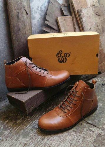 Belum Tahu Kualitas Internasional Sepatu Bro.do Buatan Indonesia ... 7613827851