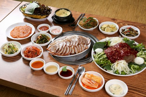 Daftar 12 Makanan Korea Yang Halal Dan Resep Masakan Dari Negeri