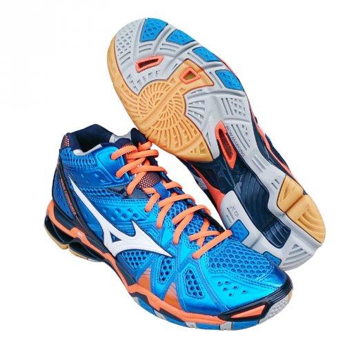 Cara Membedakan Sepatu Mizuno Asli dengan yang Palsu dan 12 ... 56e91a0fc3
