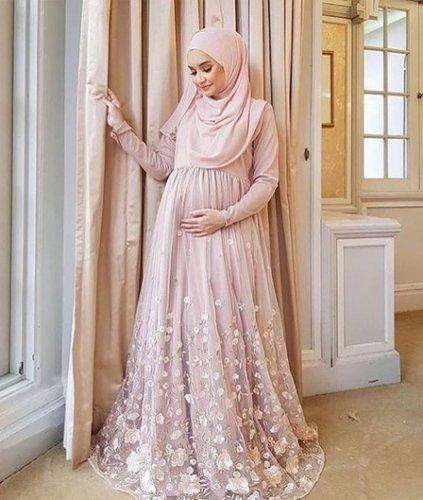 10 Rekomendasi Baju Cantik Untuk Ibu Hamil Yang Modis 2019