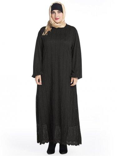 10 Panduan Terbaik Memilih Baju Muslim Untuk Wanita Gemuk Yang