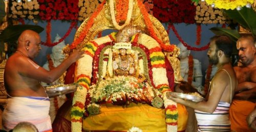 10 Most Suitable Varalakshmi Vratham Return Gift Ideas You Must Look