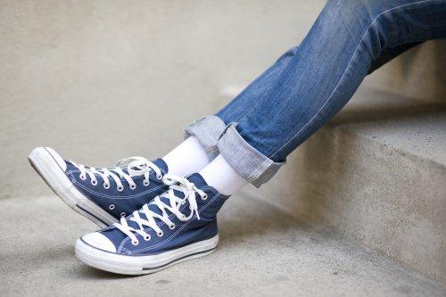 Cara Memilih Sepatu Converse All Star yang Asli dan 10 Pilihan Model ... e3e6158d6f
