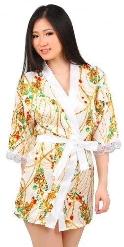 Ini Dia 3 Bahan Baju Tidur Kimono yang Banyak Digemari serta 5 ... af3eec453c