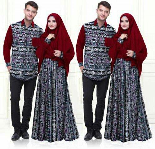 Desain Baju Remaja Masjid Keren