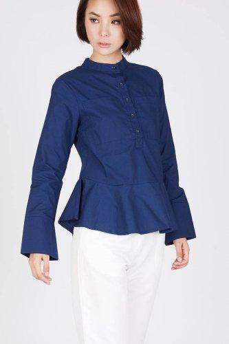 17+ Baju Polos Biru Keren Plus Kelebihannya Dibandingkan Warna Lain c7ac1bafbf