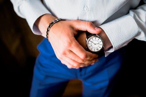 7 Model Jam Tangan Pria Model Terbaru Untuk Kamu Yang Keren (2018)