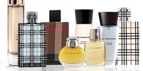 Deretan Parfum Burberry Berkelas Untuk Menyempurnakan Penampilan