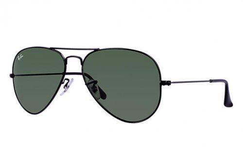 10 Pilihan Kacamata Aviator Terbaru yang Bikin Kamu Makin Cakep! 8107bad7c9