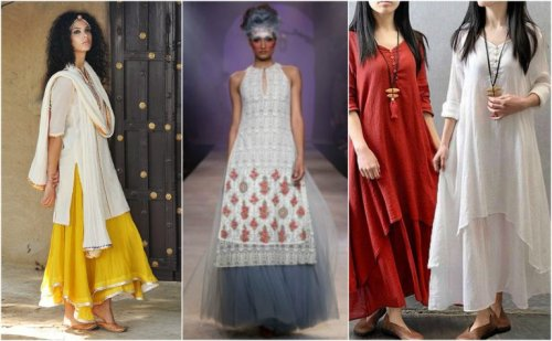 Where To Buy 14 Stylish Kurti Tops Online At Incredible Prices Also See The Must Have Kurti Designs Of 2020 And Tips On How To Style Them