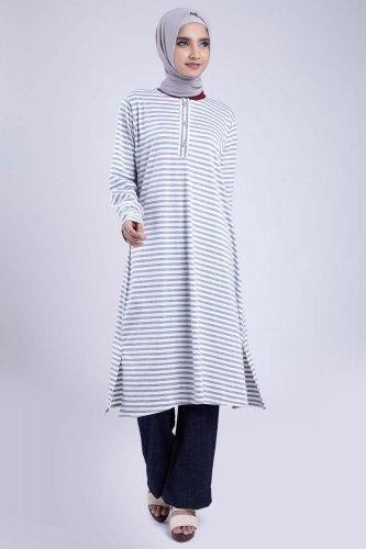 Mau Lebaran Yuk Cek 9 Model Baju Muslim Trendy Untuk Wanita Berikut