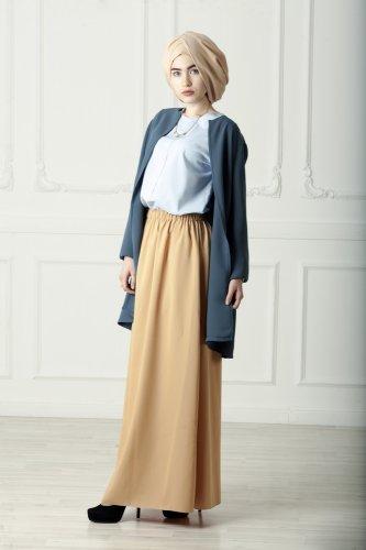 Menawan Dengan Pakaian Muslimah Simpel Sehari Hari Serta 10 Rekomendasi Produk