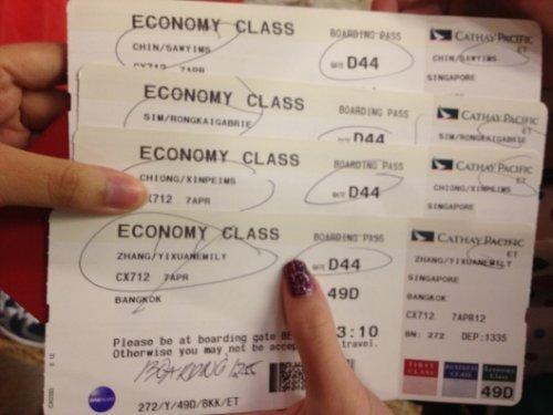 Liburan Dengan Budget Terbatas Tour Bangkok Selama 4 Hari Dengan Biaya Murah Adalah Solusinya