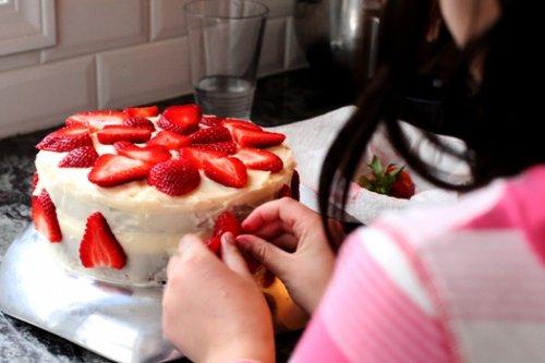 Inspirasi Kue Ulang Tahun Sederhana Untuk Suami Tercinta 2018