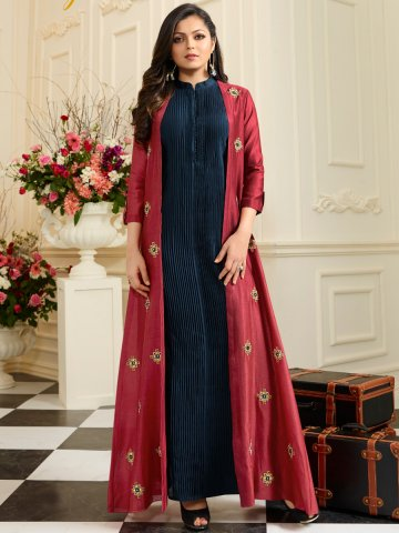 Ace The Ethnic Look Make A Statement With Our 10 Awesome Kurtis