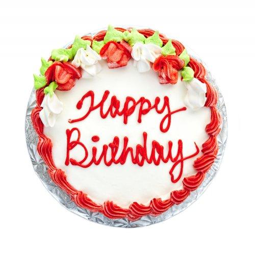 Cara Membuat 4 Jenis Kue Ulang Tahun Favorit Untuk Hari