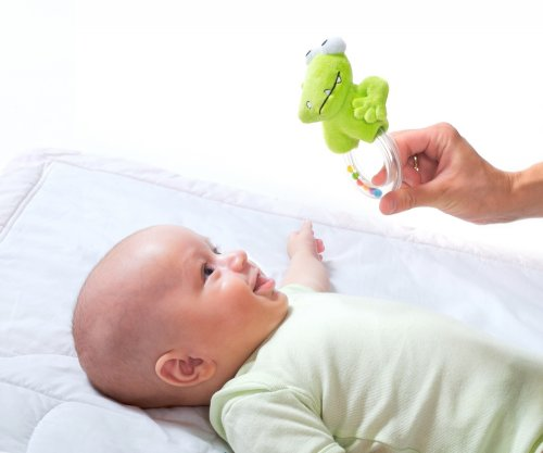 10 Inspirasi Kado Untuk Bayi 2 Bulan Di 2018