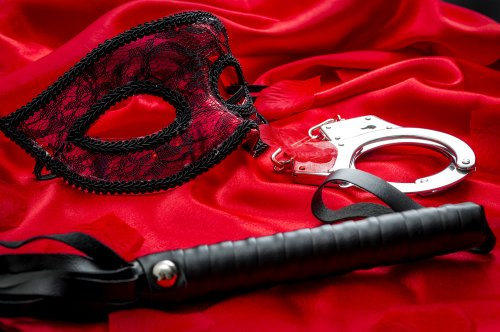 Spice Things Up In The Bedroom With These 11 Naughty And Kinky Gift Ideas For Boyfriend