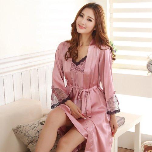 Baju Tidur Murah Berkualitas. Source · Baju Satin adalah Salah Satu Baju  Tidur Favorit Wanita 7a44661ae6